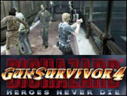 Screenshots zu Gun Survivor 4: Resident Evil