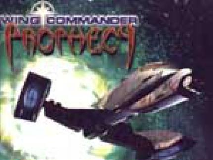 Infos zu Wing Commander Prophecy (GBA)