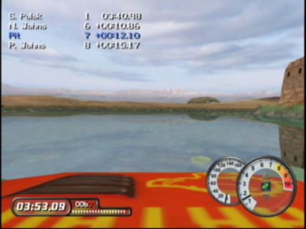 Rally Championship: Rally on Gamecube 2 - Leser-Test von axelkothe