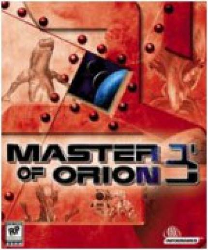 2 Patches für Master of Orion 3 in Arbeit