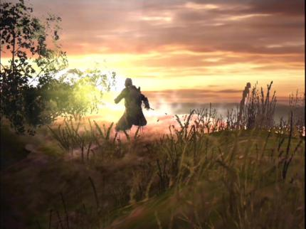 Tenchu: Wrath of Heaven - Killing me softly - Leser-Test von Treesitter
