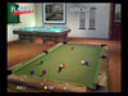 Infos und Screenshots zu The Billiard