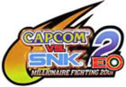 Patch für Capcom vs SNK 2 EO