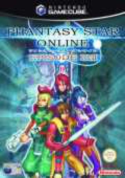 Phantasy Star endlich online!!