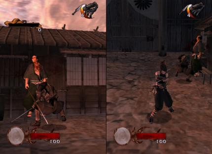 Tenchu: Wrath of Heaven - Hmm, Ninjas... - Leser-Test von Shikamaru