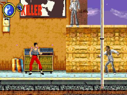 Bruce Lee: Return of the Legend - na also, geht doch! - Leser-Test von axelkothe