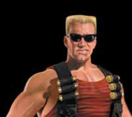 Duke Nukem Forever: Neue Physik Engine
