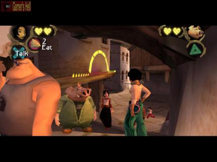 E3 Trailer zu beyond Good & Evil