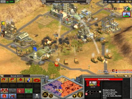 Rise of Nations: Strategie und Epik Pur - Leser-Test von M55_Sheridan