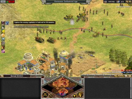 Rise of Nations: Monumentales Strategiespektake - Leser-Test von CONQUEROR