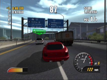 Burnout 2: Point of Impact - Adrenalin pur - Leser-Test von brundel74
