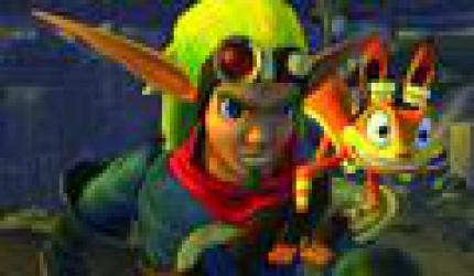Jak & Daxter: The Lost Frontier: Neues Jump'n'Run in der Mache?