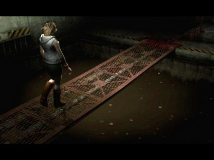 Silent Hill 3: Everlasting Nightmare - Leser-Test von Batrider