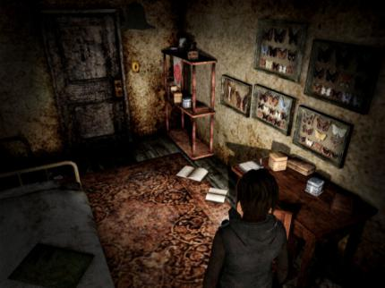 Silent Hill 3: Survival Horror de Luxe  - Leser-Test von Jerec