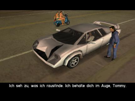 Grand Theft Auto: Vice City - Grand Theft Auto  - Leser-Test von Don_Hyuik