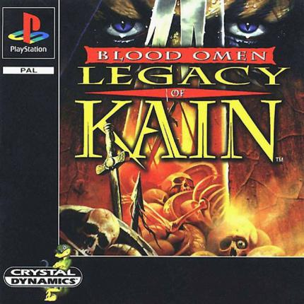 Blood Omen: Legacy of Kain - Ein echtes Brutalo-Highlight!! - Leser-Test von denjuandemarco
