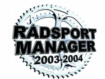 Demo zu Radsport Manager 2003-2004