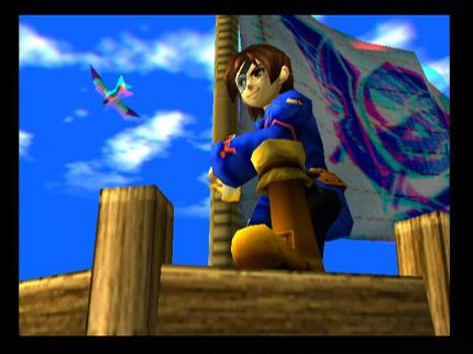 Skies of Arcadia Legends: Gamecube RPG - Leser-Test von axelkothe