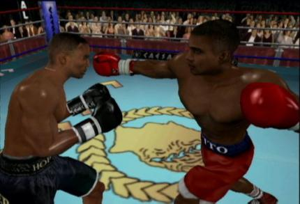 Knockout Kings 2003: Ready to Rumble mit viel Spaß - Leser-Test von perfect007