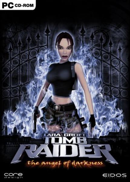 Tomb Raider - The Angel of Darkness - Erster Patch