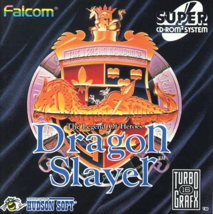 Dragon Slayer 1 - Eiyuu Densetsu: Old school, the way it should be! - Leser-Test von Gonzo09