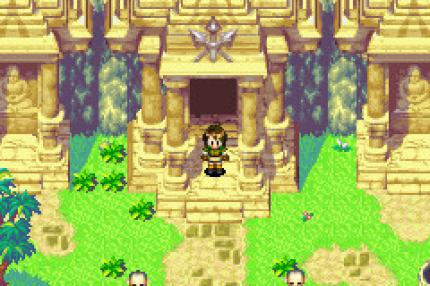 Golden Sun: The Lost Age - Golden sun ist das beste RPG - Leser-Test von luke skywalker