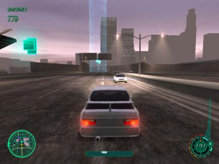 Midnight Club 2: The Fast & The Furious - Leser-Test von just4ikarus