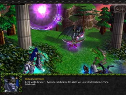 Warcraft 3: The Frozen Throne - Gelungenes Add-On? - Leser-Test von MarcAurel