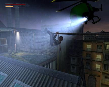 Tomb Raider: The Angel of Darkness - The  Angel of Bugs - Leser-Test von Shadowman17