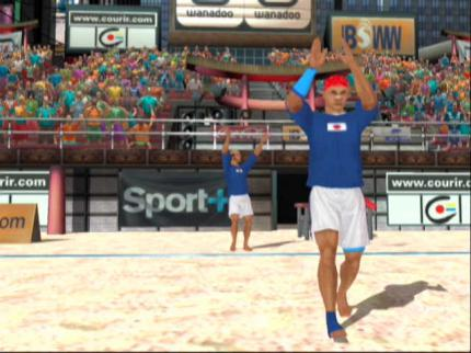 Pro Beach Soccer: Kick it on the Beach - Leser-Test von axelkothe