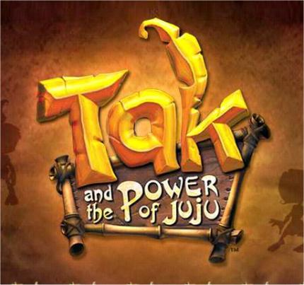 Tak and the Power of Juju: GBA-Version