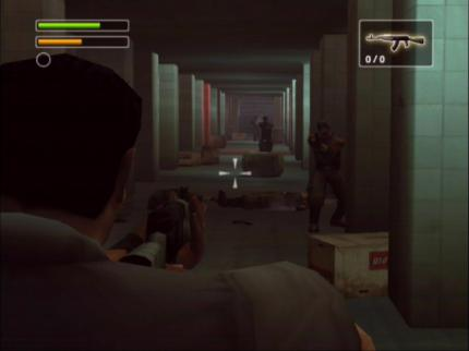 Freedom Fighters: Einsatz in Manhattan  - Leser-Test von BigJim