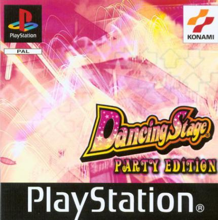 Dancing Stage Party Edition: Dance, baby! - Leser-Test von Nick83