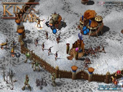 Kings of War: Neuigkeiten zu Kohan 2