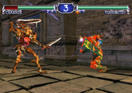 Soul Calibur 2: Back to the Stage of History - Leser-Test von Leitwolf