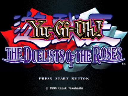 Yu-Gi-Oh! - Duelists Of The Roses: Anime Flash! - Leser-Test von scoopexx