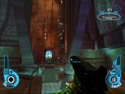 Judge Dredd: Dredd vs. Death - Ego-Shooter der Oberklasse! - Leser-Test von Asmodis