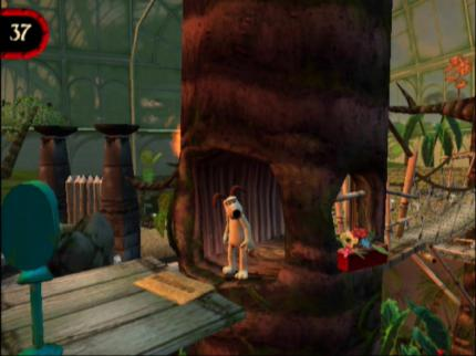 Wallace & Gromit: Project Zoo - Wallace & Gromit im Zoo - Leser-Test von Woodoo