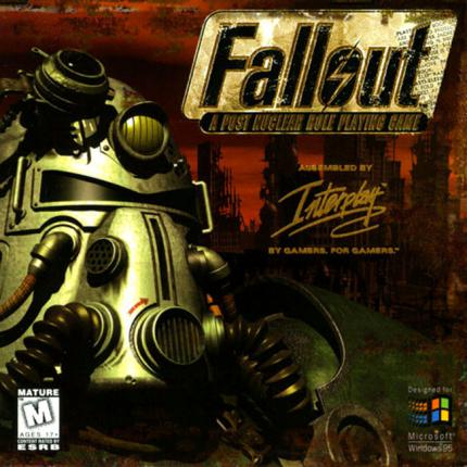 Fallout: A Post Nuclear Role Playing Game - Düsteres Endzeitrollenspiel - Leser-Test von Looger