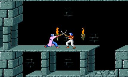Prince of Persia: Deutsche Website online