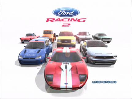 Ford Racing 2: Feel the difference - Leser-Test von alpha_omega