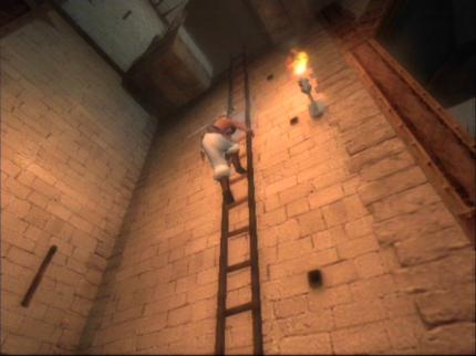 Prince of Persia - The Sands of Time: Der Sand der Zeit - Leser-Test von sPout-fan