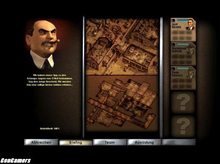 Chicago 1930: Neue Screenshots