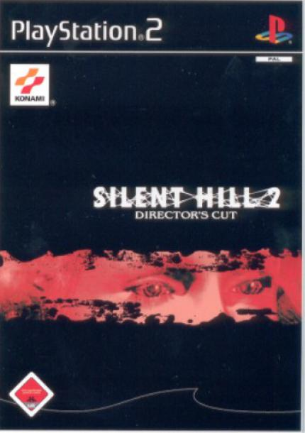 Silent Hill 2: Director's Cut - Daily Horror - Leser-Test von Vincent Vega