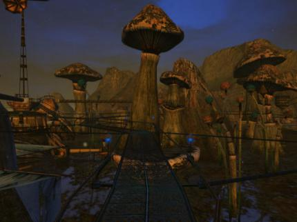 Uru: Ages Beyond Myst - You are you - Leser-Test von Michigun