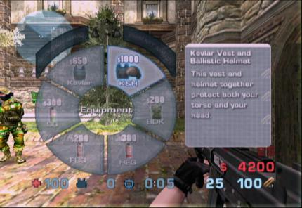 Counter-Strike: CS für Xbox? - Leser-Test von -MoNeY|CaSh|TiMe-