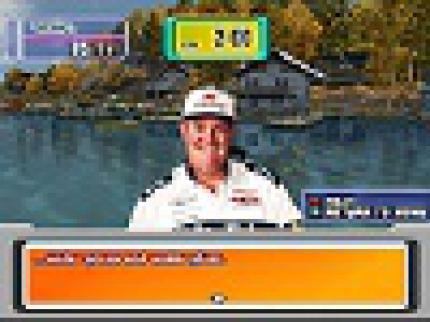 Screens & Infos zu Mark Davis: Pro Bass Fishing 2003