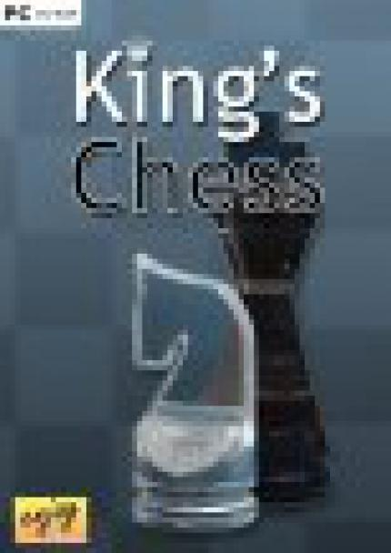 King's Chess ist Gold