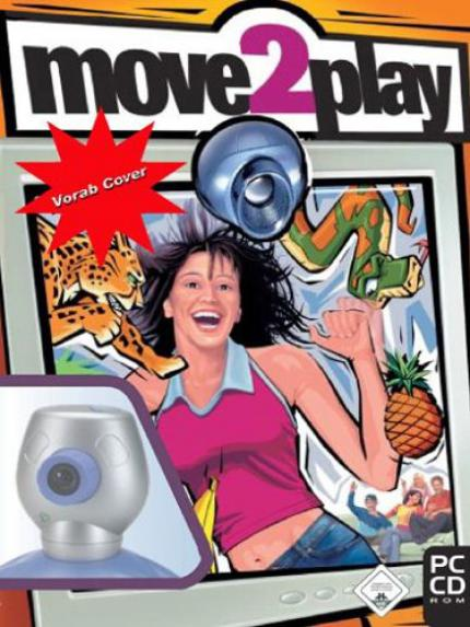 move2play: Koch Media klont EyeToy