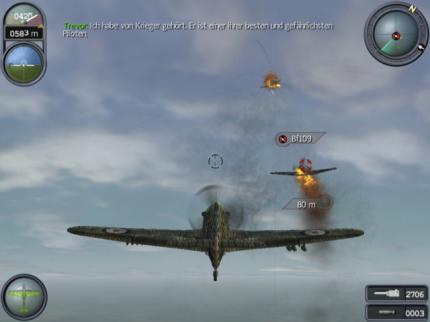 Secret Weapons Over Normandy: Ehrenhafte Missionen - Leser-Test von spiker